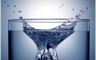 Как правильно делать талую воду
