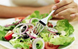 Из каких продуктов брать витамины?
