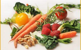 Роль антиоксидантов в организме человека