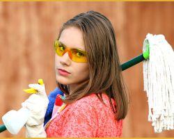 Очищение организма в домашних условиях