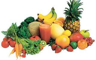 Как питаться для здоровья кожи