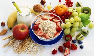 Почему надо правильно питаться
