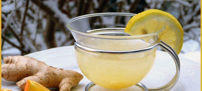 Напитки для очищения организма