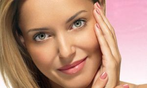 Здоровый кишечник — красивая кожа