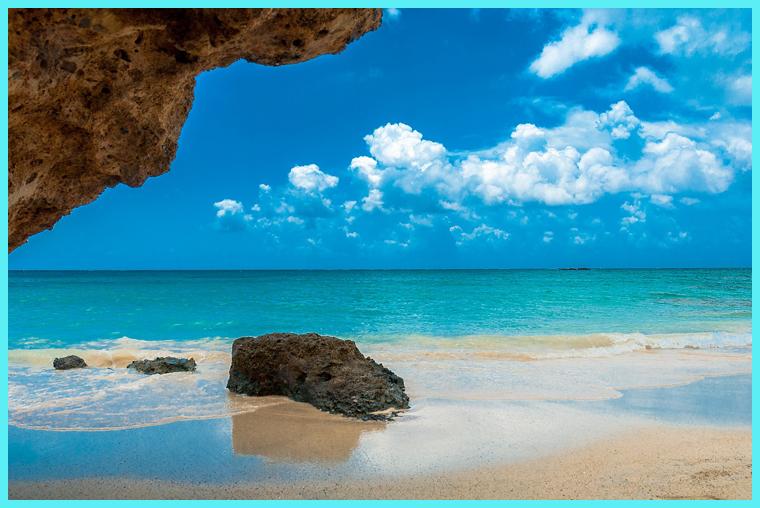 Крит побережье