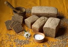Польза бездрожжевого хлеба