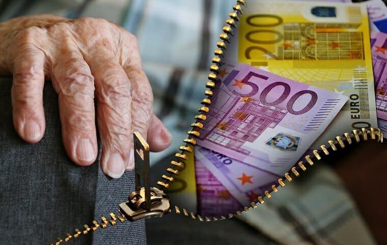 деньги на старость