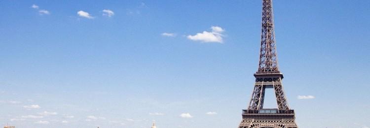 Самые главные и популярные достопримечательности Парижа