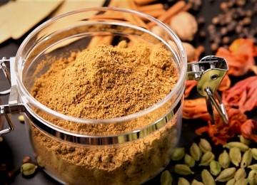 Индийская приправа Garam masala: как приготовить дома