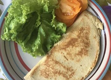 Овсяноблин — пп-рецепты на завтрак, полезный перекус