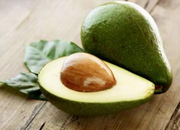 Как правильно выбрать спелый и вкусный авокадо?