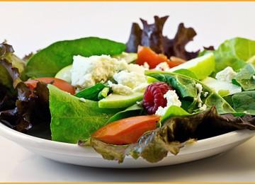 Что такое правильное питание и как составить здоровое меню
