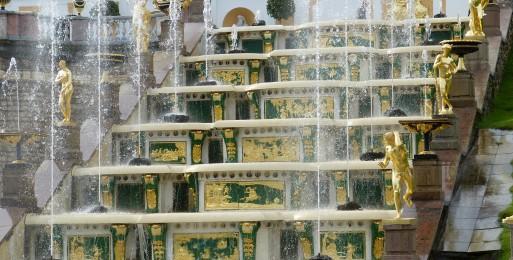 Самые впечатляющие фонтаны мира