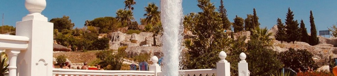 Фонтан Волшебный кран — секрет конструкции, самые знаменитые сооружения