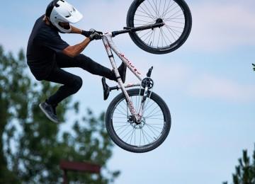 Чем полезна езда на велосипеде для здоровья