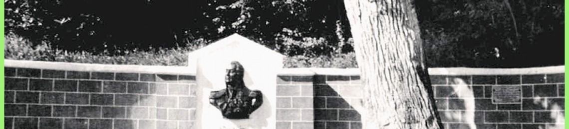Кутузовский фонтан — уникальный мемориальный комплекс в Крыму