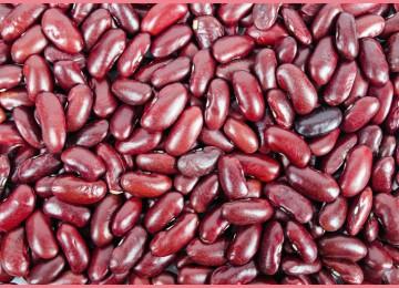 Раджма Карри — тушеная красная фасоль со специями