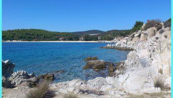 Отдых на острове Халкидики