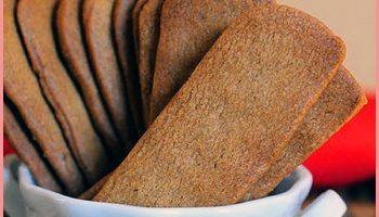 Пряное европейское печенье «Спекулос»