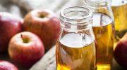 Очищение организма яблочным уксусом