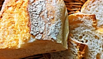 Домашний хлеб на закваске