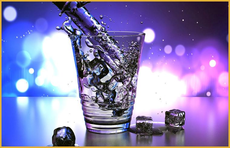 Зачем нужно пить воду? Все о воде: зачем, сколько, какую?