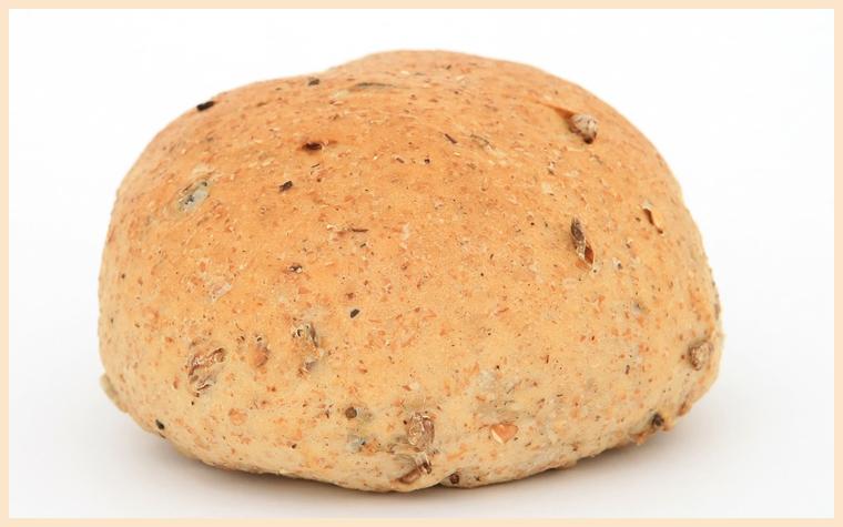 Ароматный бездрожжевой хлеб из овсяной муки своими руками
