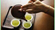 Зеленый чай – обычный напиток или полезное лекарство?