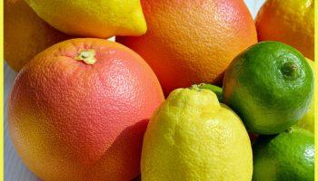 Польза цитрусовых фруктов для здоровья