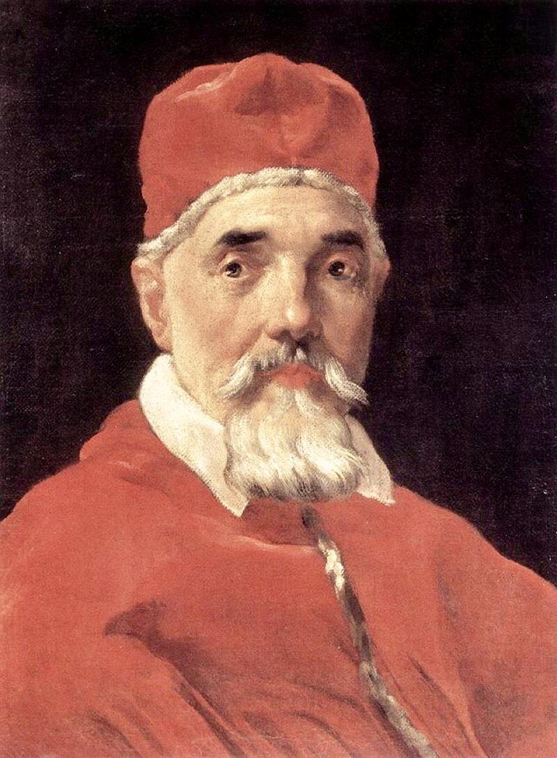 Пьетро Браччи - один из скульпторов фонтана Треви