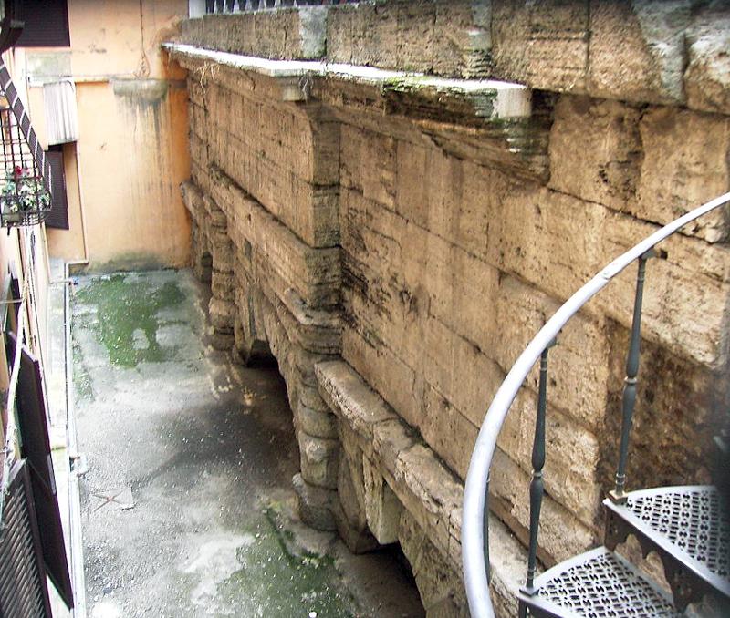 Акведук Аква-Вирго